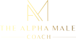 The Alpha Male Coach Logo